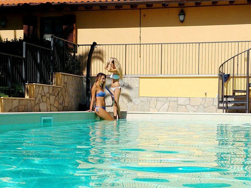 Agriturismo con piscina a castiglione della pescaia vicino al mare - Saturnia agriturismo con piscina ...