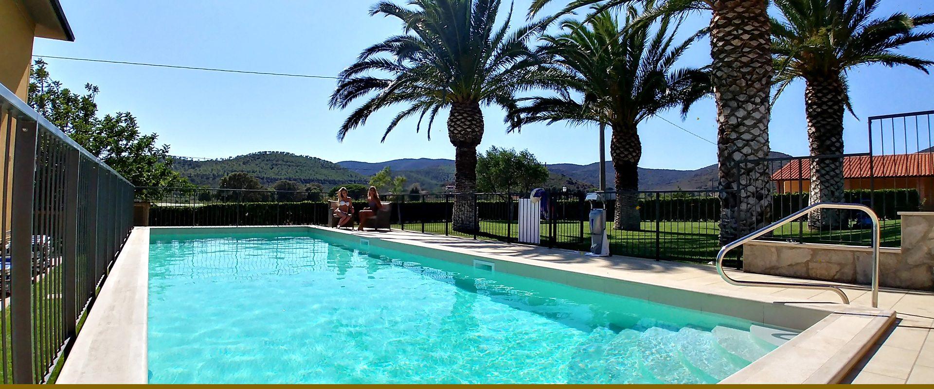 Agriturismo con piscina a castiglione della pescaia - Agriturismo napoli con piscina ...