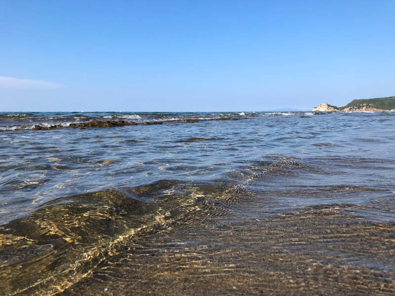 agriturismo castiglione della pescaia vicino al mare - marerocchette