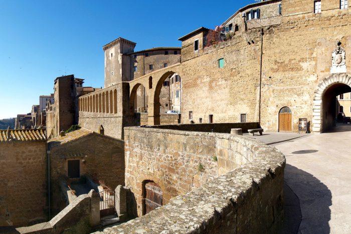 Castiglione-della-Pescaia-Escursioni-ed-Attività-nei-dintorni-dell'Agriturismo-Il-Maestrale---I-Borghi-medioevali