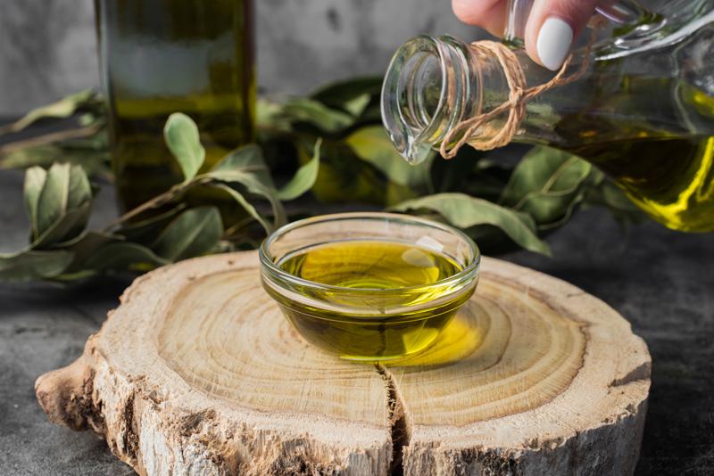 Olio di Produzione Propria Agriturismo il Maestrale Maremma Agriturismo Mare