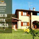 Vacanze in Maremma Toscana | Il Maestrale | Agriturismo Castiglione della Pescaia